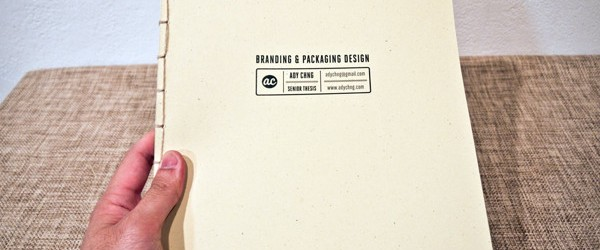 Branding & Packaging Design Ady Chng 0 _