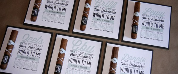 Bridal Party Invite Graphic Design kristy wright_000a