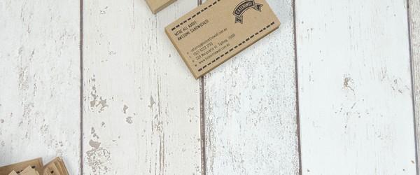 Korolos Ibrahim Sandwich Factory branding design _001