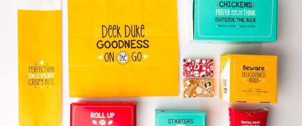 Deek Duke - Rebranding design joe fish _000