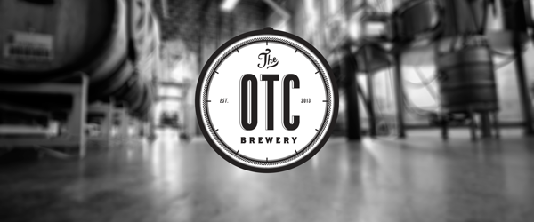 Off The Clock Brewing Company branding design by jj miller _000