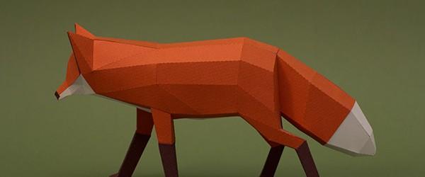 Paper mammals by Estudio Guardabosques AMS Design Blog_000
