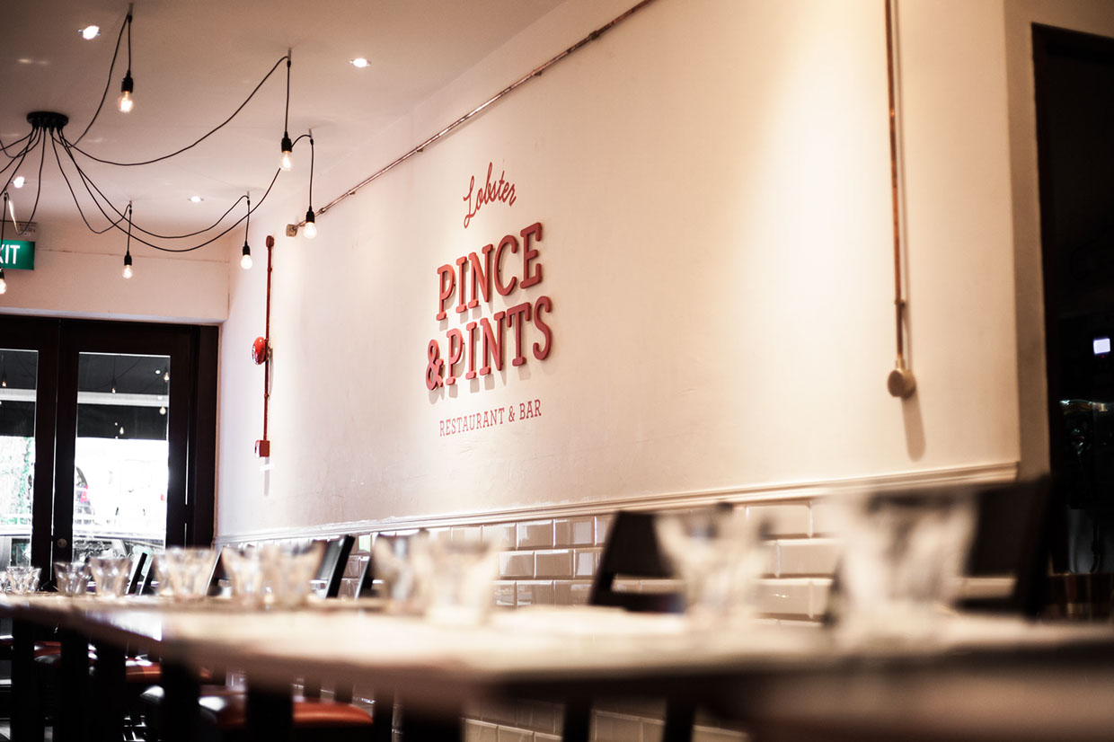 BRAVO Pince & Pints ams design blog 9