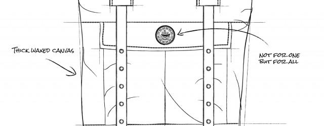 Bags-Sketch