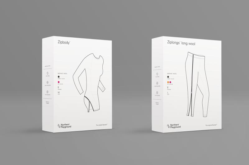 10 White Studios Branding ams design blog
